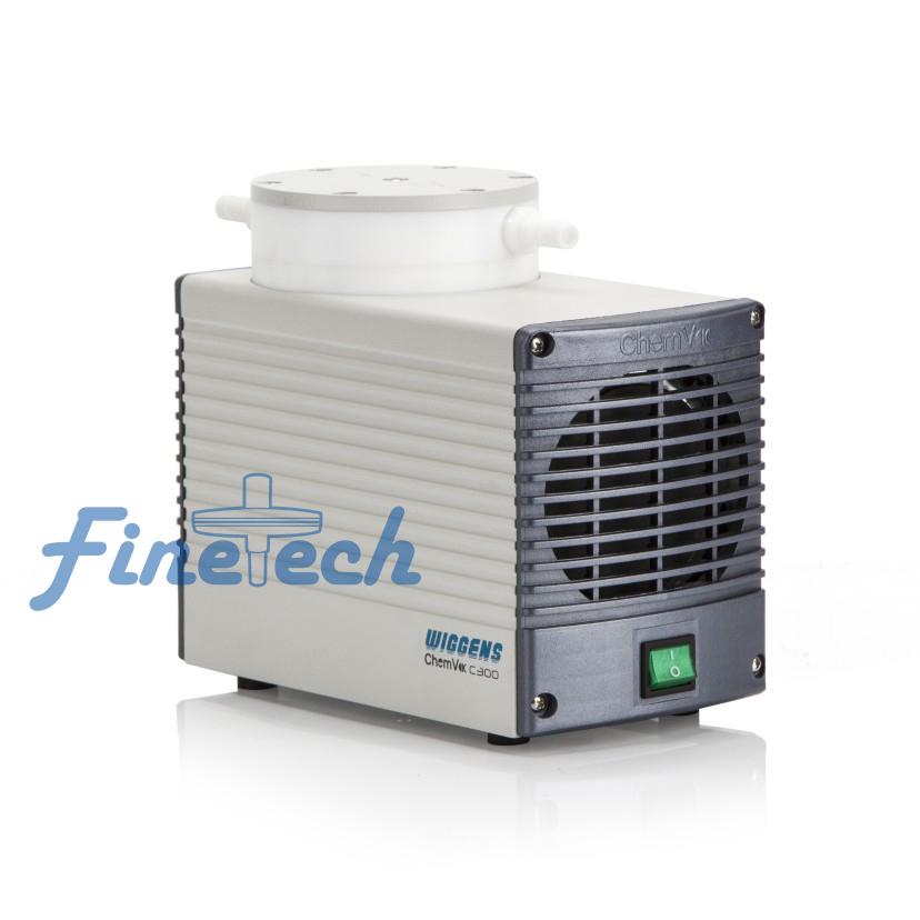 防腐蝕隔膜真空泵C300