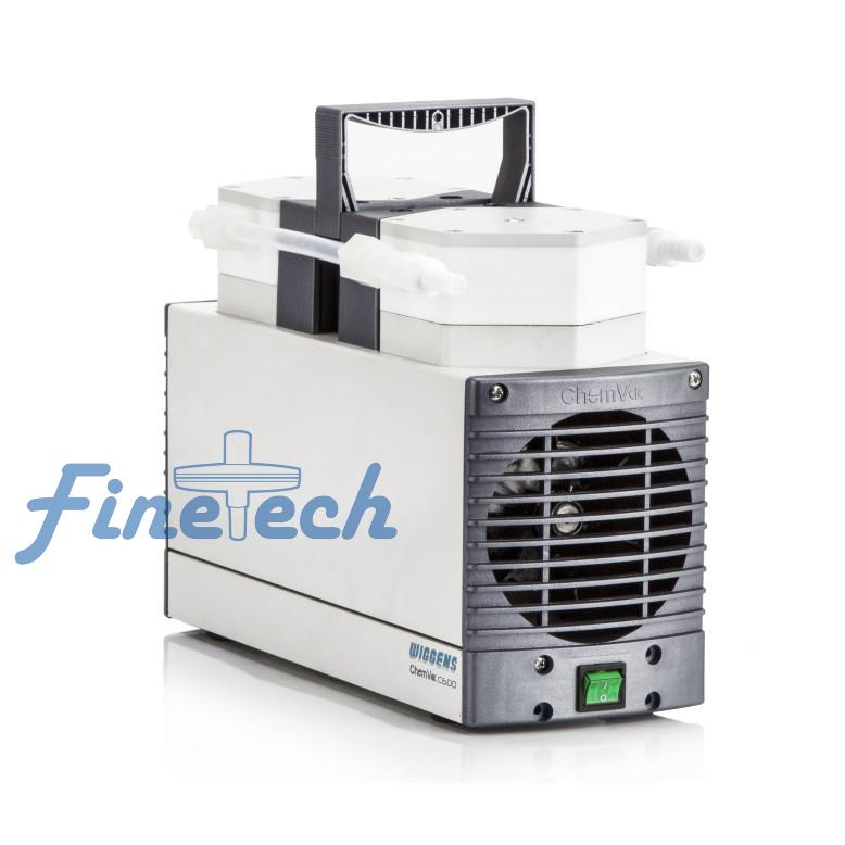 防腐蝕隔膜真空泵C600