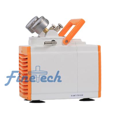 防腐型隔膜真空泵FT0.5A-pump