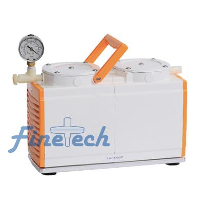 防腐型隔膜真空泵FT0.5B-pump