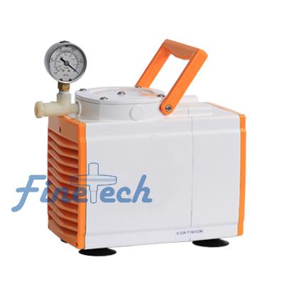 防腐型隔膜真空泵FT0.33A-pump