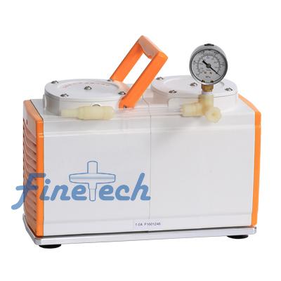 防腐型隔膜真空泵FT1.0A-pump