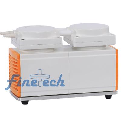 防腐型隔膜真空泵FT2-pump