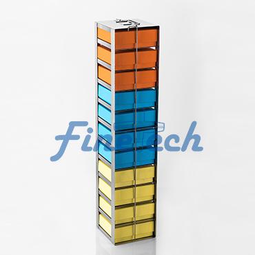 單體式凍存架FT-FR4000系列