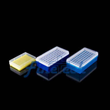 PP材質離心管盒