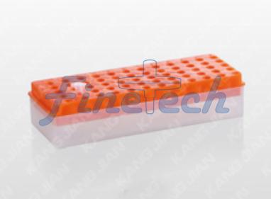 60孔微量離心管盒FT809