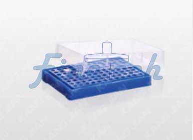 96孔微量離心管盒FT809-1