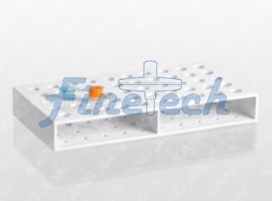 50孔微量離心管架FT810-1