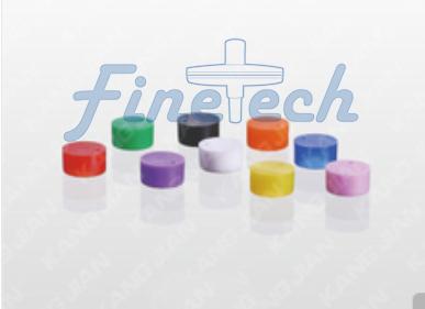 多色管蓋色標FT335-7