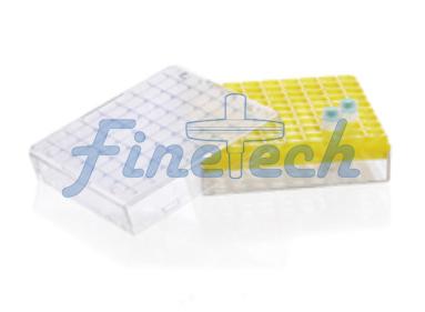 冷凍小管盒81格FT319-15