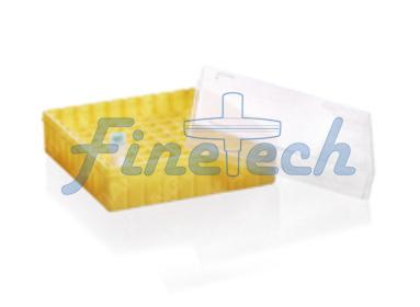 冷凍小管盒100格FT319-16
