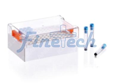 BSB專業冷凍小管盒96格FT319-17