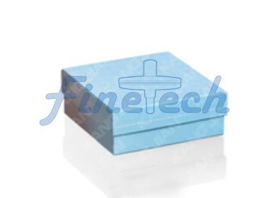 紙質冷凍小管盒81格FT319-14