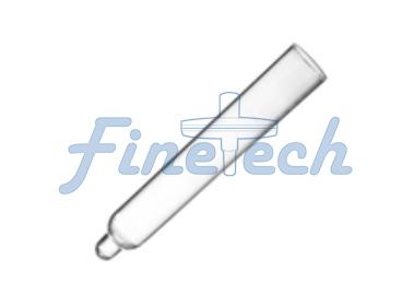 尿沉渣管平口FT725