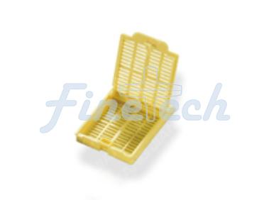 條形孔包埋盒FT802-2