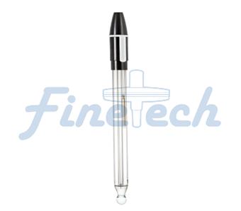 有機溶液/高粘稠度液體pH值電極GB710E