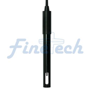 高濃度介質高精度電導率電極101C