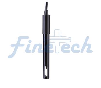 高濃度介質高精度電導率電極3840P
