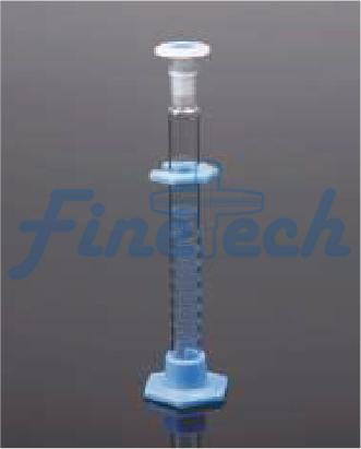 量筒B級混合型-塑膠底座