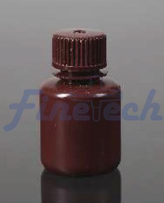 茶色窄口試劑瓶