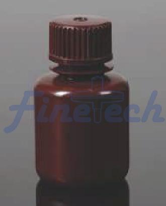 茶色寬口試劑瓶