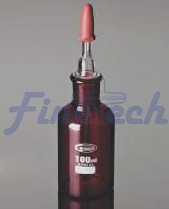 茶色滴劑瓶