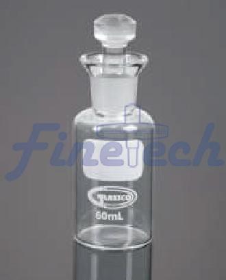 BOD瓶(含玻璃蓋)