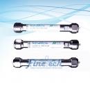 UniSil系列矽膠層析製備柱