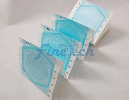 MCE Membrane (Gridlines, Continuous)