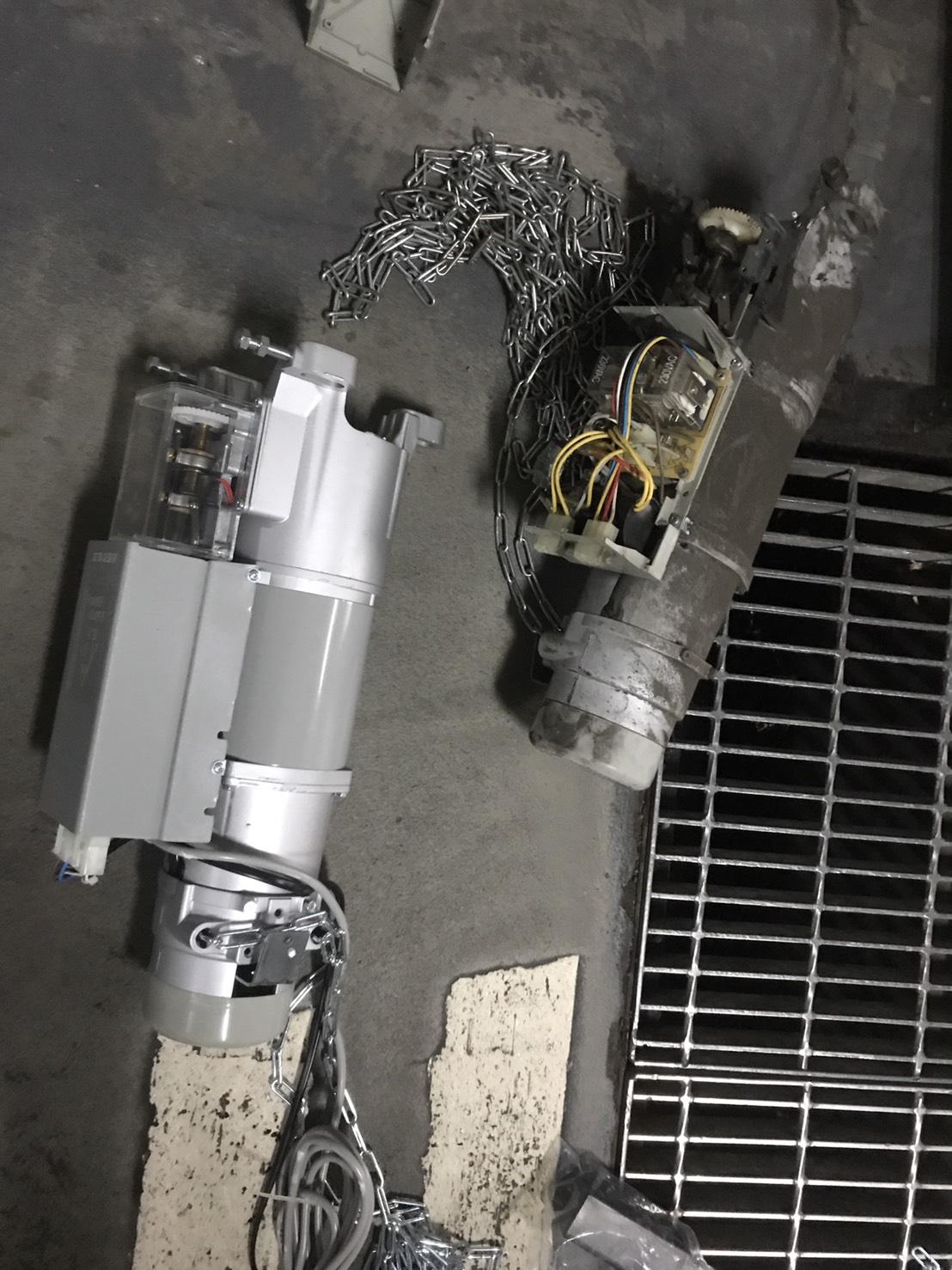 台中24小時鐵捲門修理,鐵捲門維修,快速捲門維修,電動捲門維修,捲門馬達維修