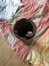 鐵捲門軸心破裂修理