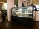 感謝客戶承租6尺蛋糕櫃6尺工作台冰箱京站店2