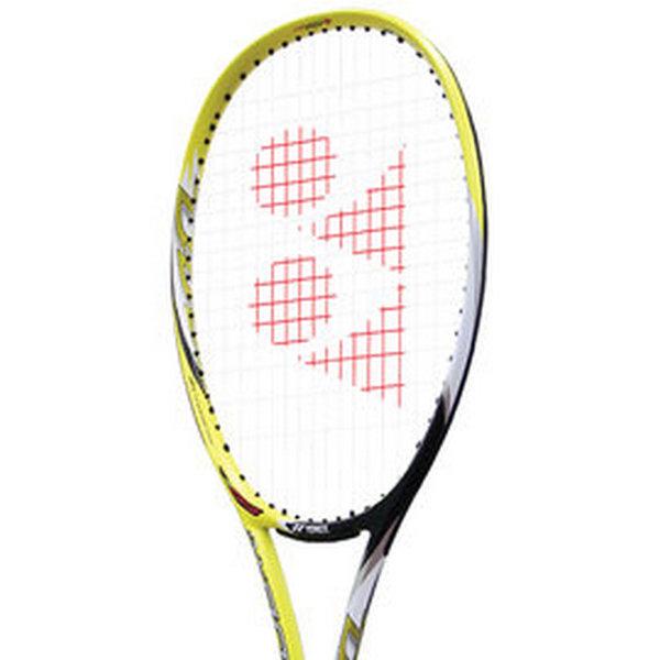 Y0NEX 軟網球拍 i-NEXTAGE 90 DUEL 85拍面 重量245g