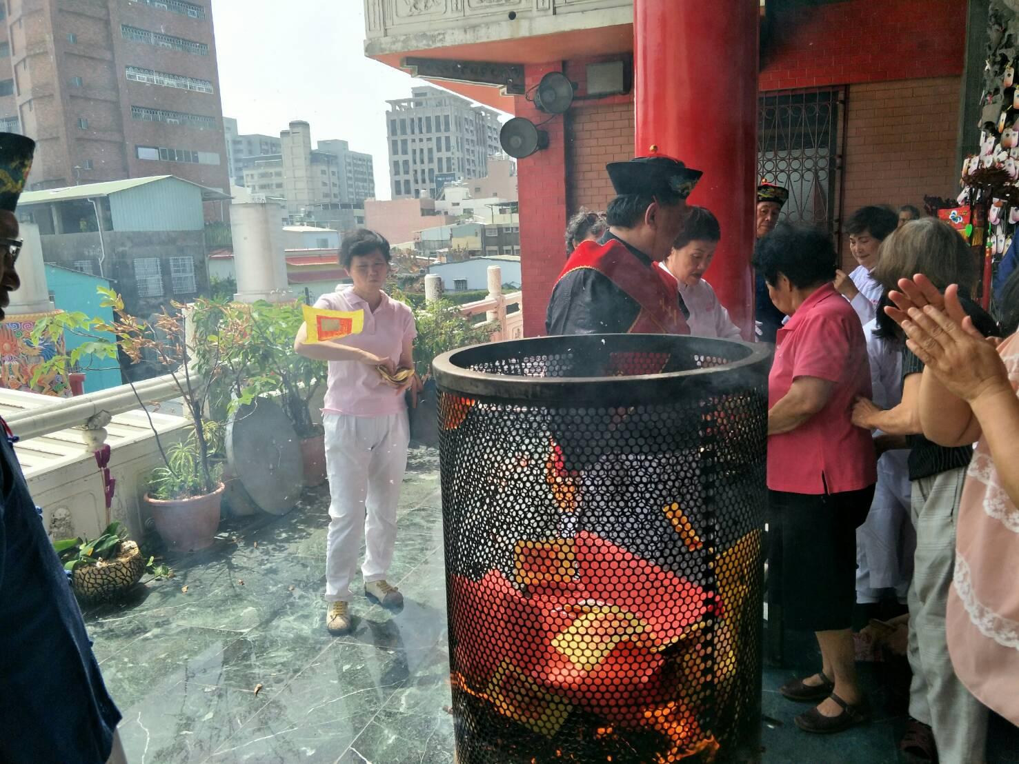戊戌年(107年)9月28日祭孔大典34