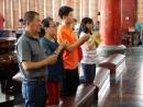106年丁酉年考生祈福活動
