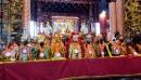 106年文衡聖帝聖誕祝壽活動恭迎友誼廟蒞臨鑑醮