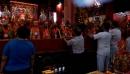 文衡聖帝聖誕祝壽活動恭迎友誼廟神聖蒞臨建醮