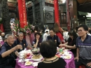 7月13日友誼廟蒞臨平安福宴