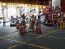 106年右昌三聖堂聘請東方藝術團表演,恭祝本殿文衡聖帝聖壽無疆