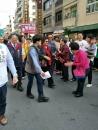 歡迎高雄市長陳菊率領市府團隊及民意代表至文武聖殿祈福並致贈市民新年紅包05