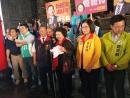 歡迎高雄市長陳菊率領市府團隊及民意代表至文武聖殿祈福並致贈市民新年紅包08