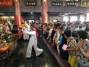 中天綜合台(36台)真心看台灣採訪107年5月12日考生團體祈福活動28