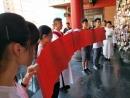 中天綜合台(36台)真心看台灣採訪107年5月12日考生團體祈福活動43