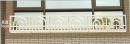 鋁合金穿梭管花台BV-016