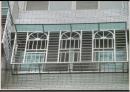 5-2不鏽鋼防盜窗