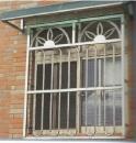 6-2不鏽鋼防盜窗