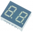 0.4 inch Dual Digit 10Pin