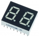 0.4 inch Dual Digit 16Pin