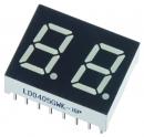 0.4 inch Dual Digit 16Pin