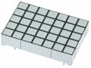 1.4 inch 5x7 Square Matrix